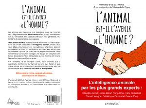 Animal est-il l'avenir de l'homme