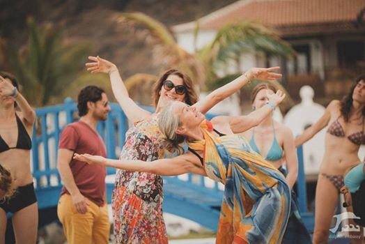 Danse par Frédérique Pichard
