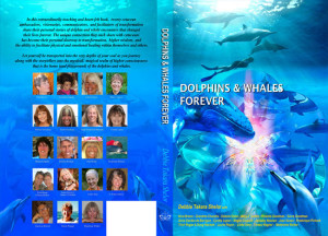 livre Dolphin and whales forever